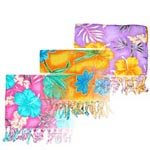 Girls Hawaiian Sarongs