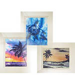 Tropical Paintings