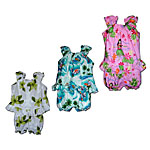 Baby Girls Hawaiian Cabana Sets