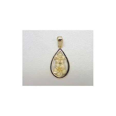 14k gold millennium hawaiian pendant 22g 14k gold hawaiian pendants 14k gold millennium hawaiian pendant 22g aloadofball Image collections