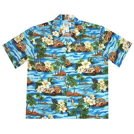 c2cddb87 Aloha Woody Boys Hawaiian Shirt, Boys Hawaiian Shirts
