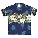 Boys Hawaiian Shirt