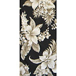 Hibiscus Floral 100% Cotton Poplin Hawaiian Fabric