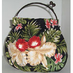 Women's Aloha Fashion Purse