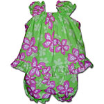 Baby Girls Cabana Set