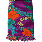 Ladies Sarong - Purple